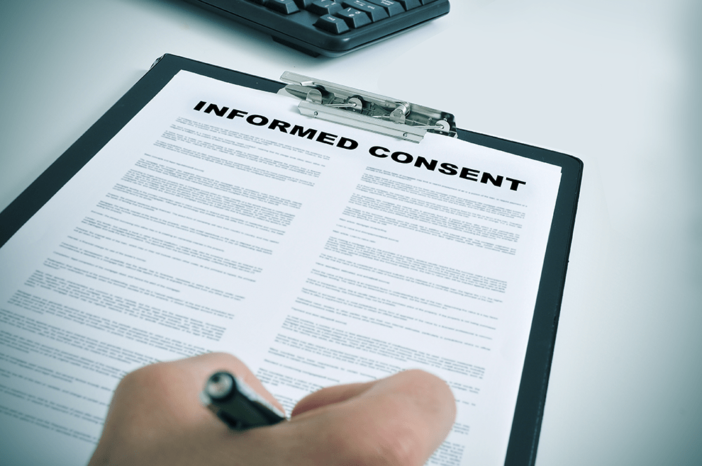 Understanding the Informed Consent for LASIK – Informed Consent Form