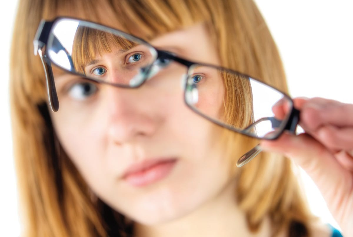 What is Astigmatism? Clearing Up a Blurry Situation
