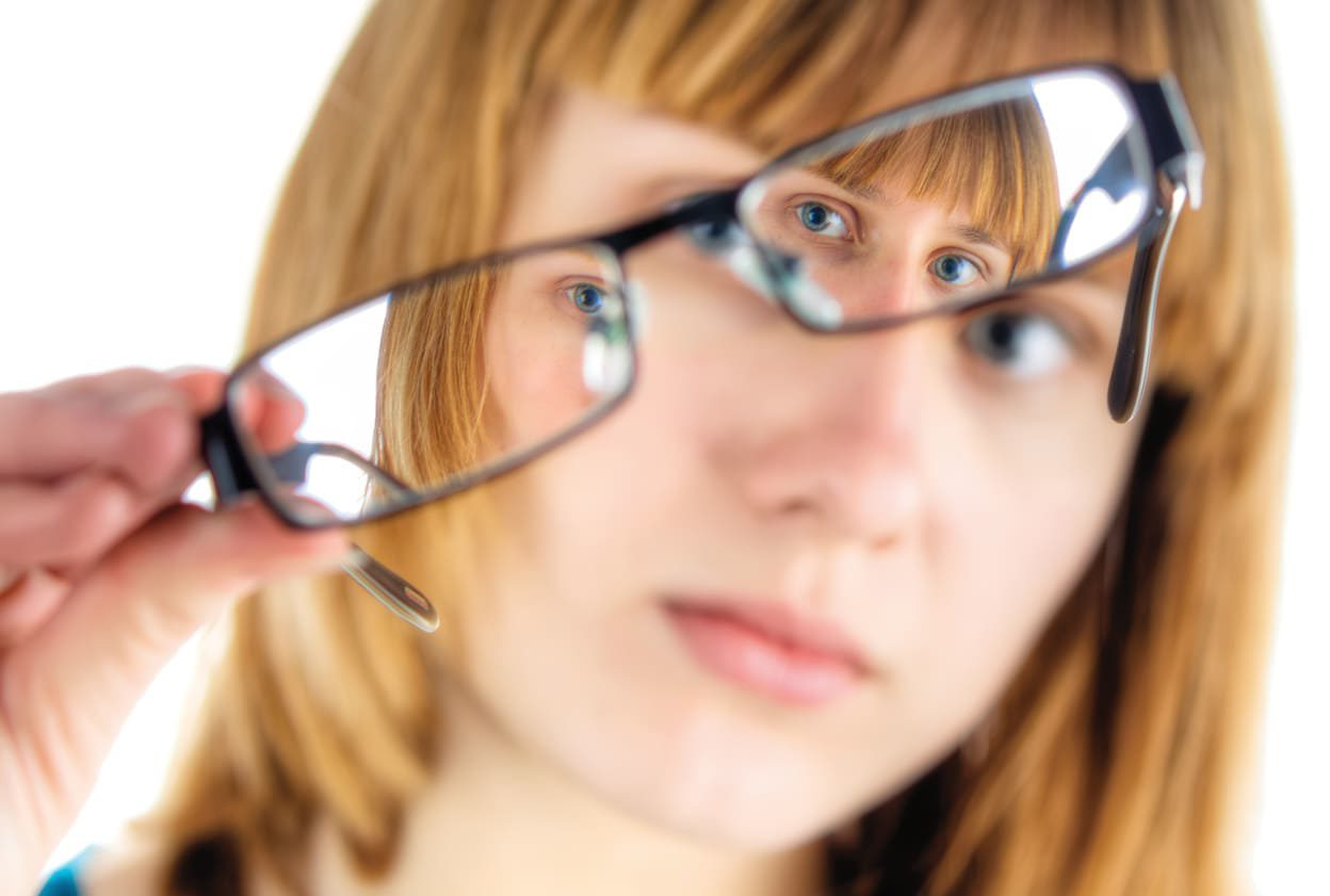 Are you a candidate for LASIK eye surgery?