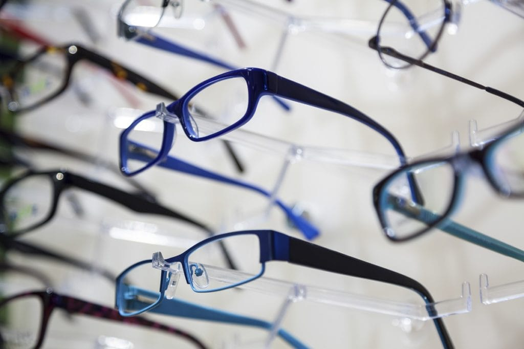 What to do with your glasses after LASIK