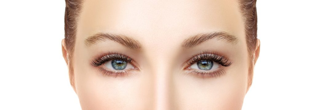 Beauty and Eye Health