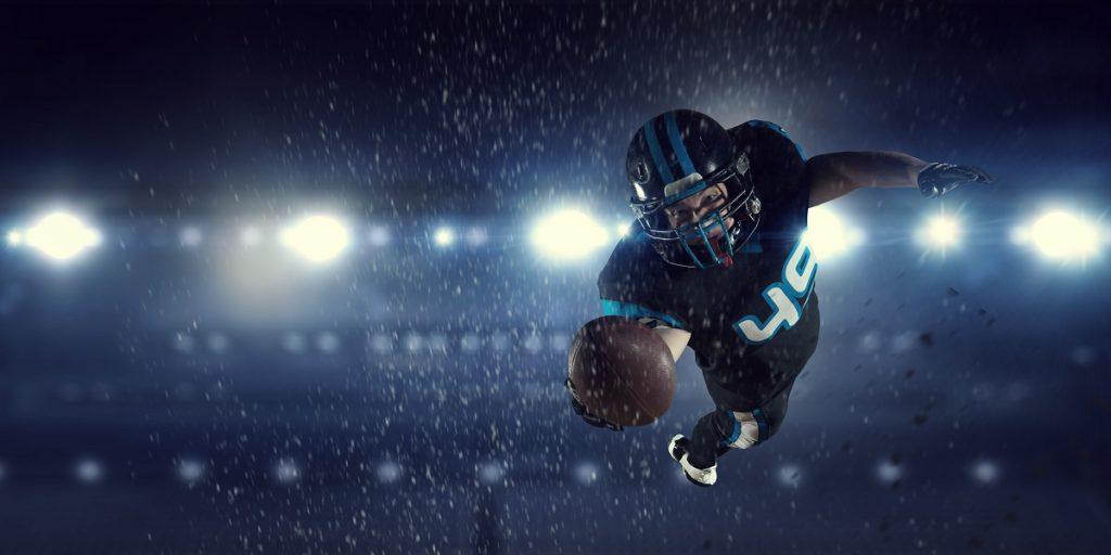 Super Bowl vision