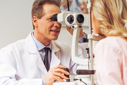 LASIK candidate guidelines